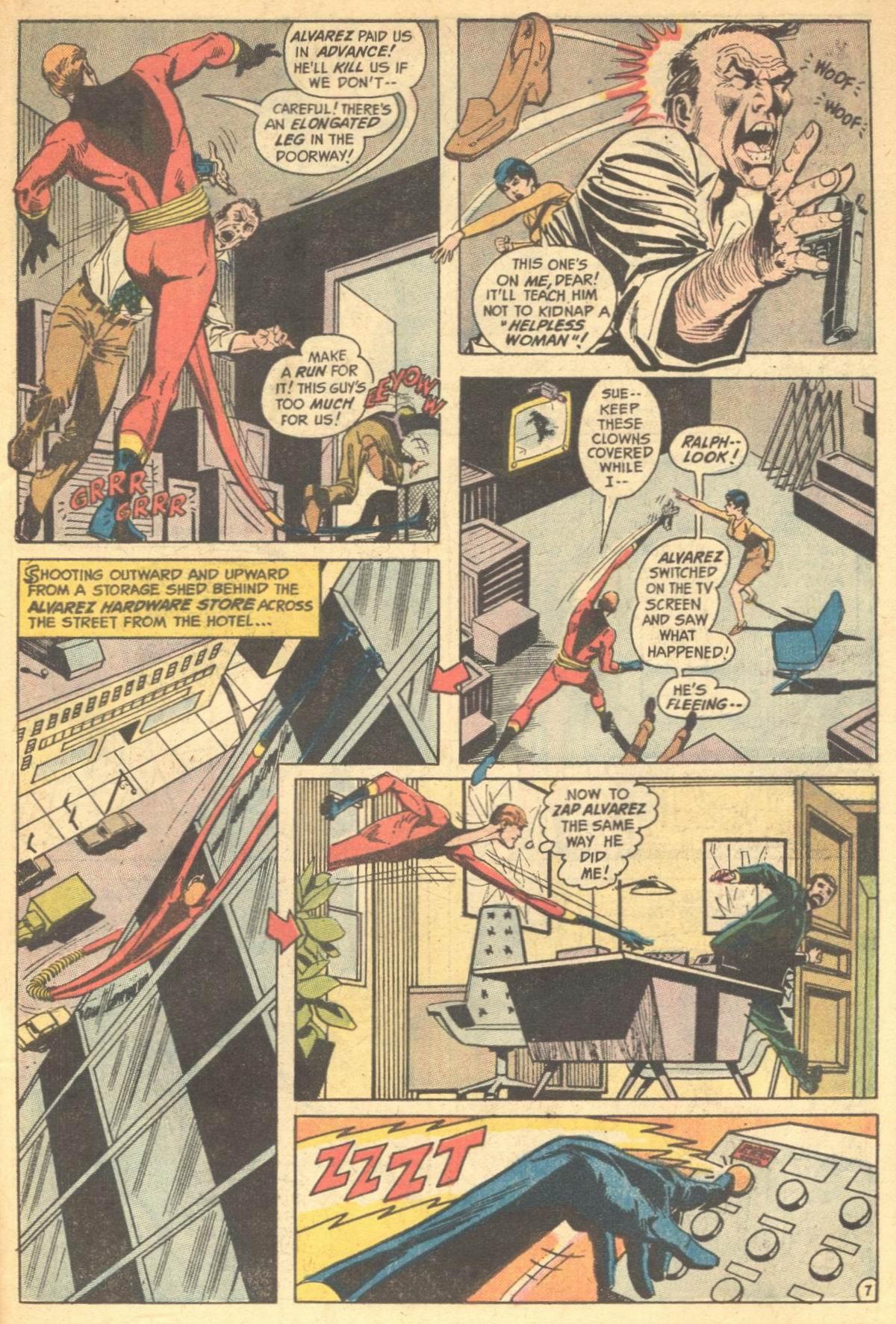 Detective Comics (1937) 436 Page 23