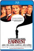 La importancia de llamarse Ernesto (2002) HD 720p Subtitulados
