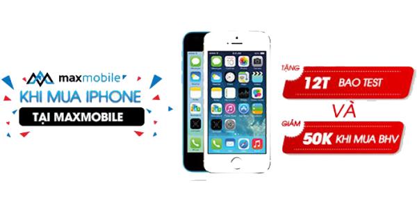 iPhone 6 Plus chính hãng