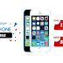 Hướng dẫn chi tiết cách kiểm tra iPhone 6 Plus tránh hàng dựng