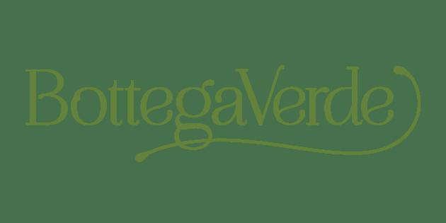 nuovo logo bottega verde