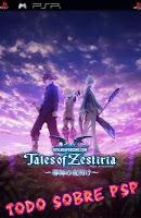 Tales of Zestiria-Doushi no Yoake
