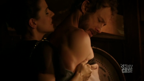 Lost Girl Episode 6 Season 4 Review: ''Of All the Gin Joints''