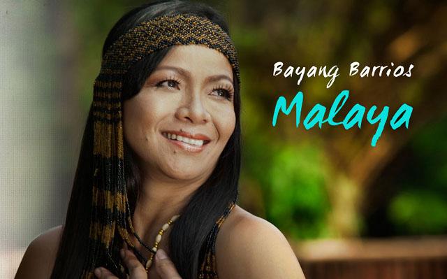 Bayang Barrios Matagal Mo Ng Mundo lyrics