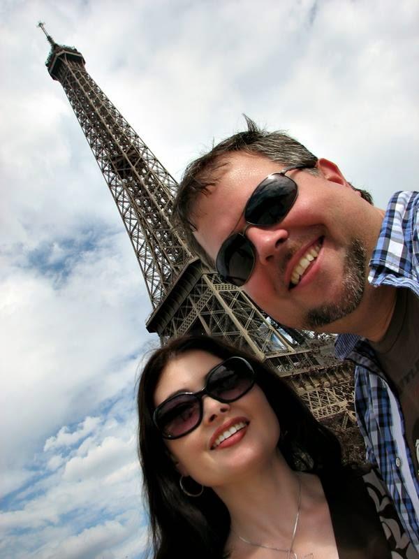 short essay on eiffel tower