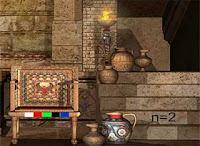 Juegos de Escape - Ancient Mystery Escape 2