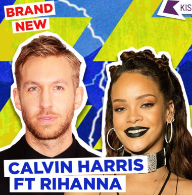 Download Lagu Calvin Harris Ft Rihanna - This Is What You Came For Mp3