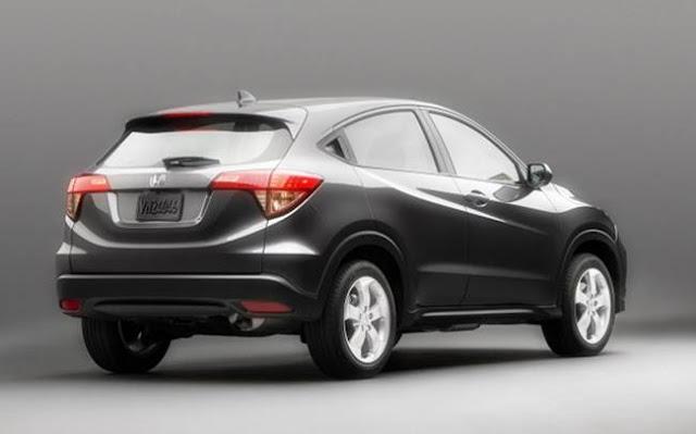 2017 Honda Vezel Price