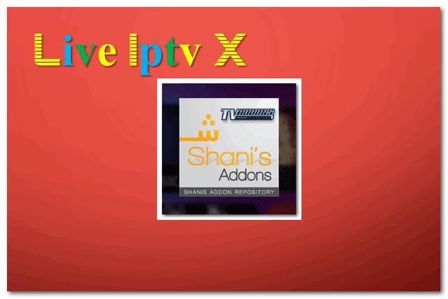 Shanis Addon Repository