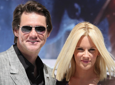 Jim Carrey and Jenny McCarthy divorce