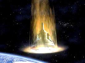 Vimanas-UFOs: descoberta uma peça muito antiga