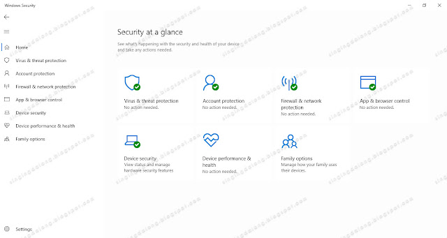 Windows-Defender-Ransomware-Defense-Test