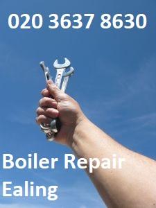 boiler repair ealing 020 3637 8630