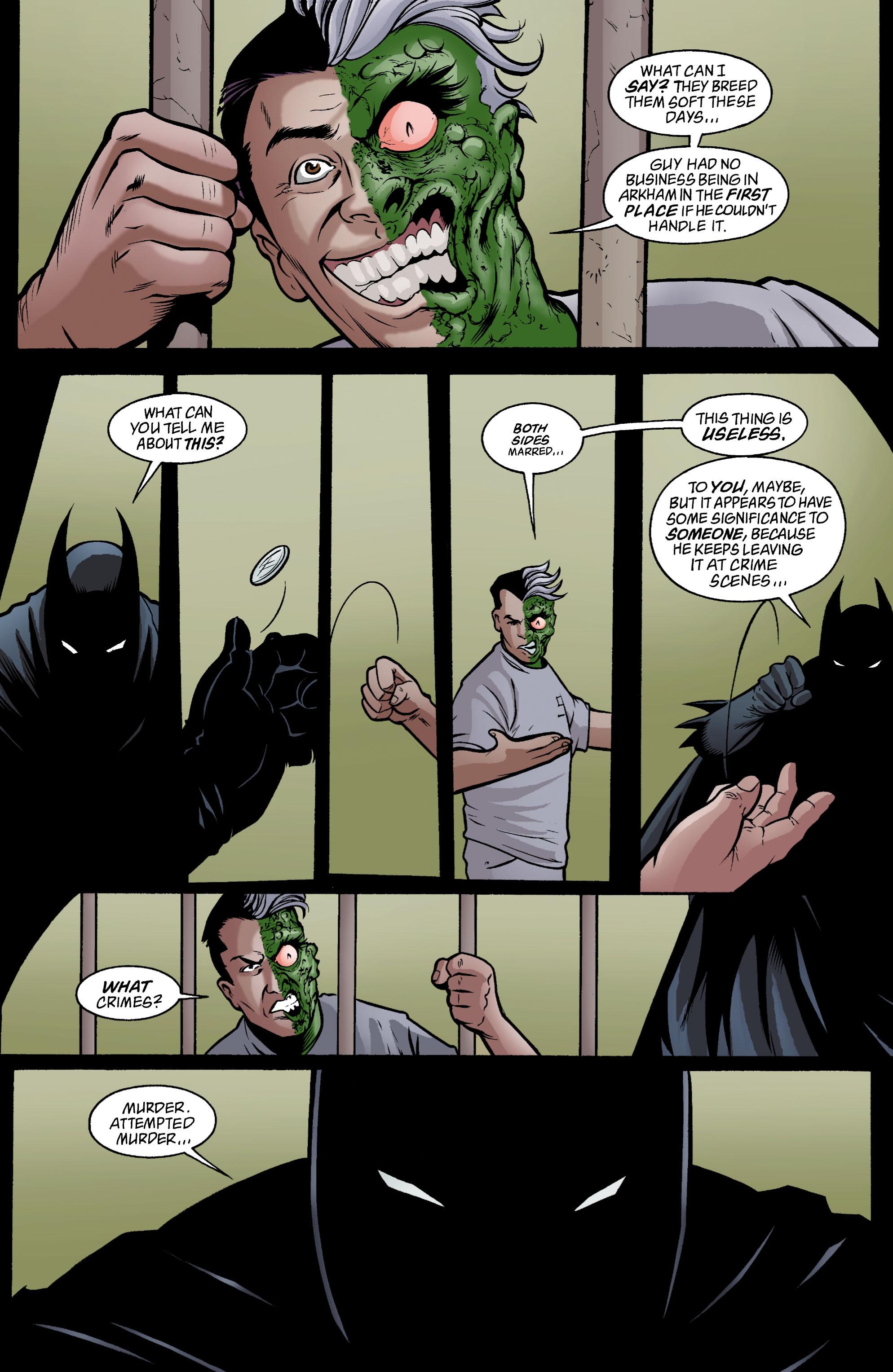 Detective Comics (1937) 778 Page 11