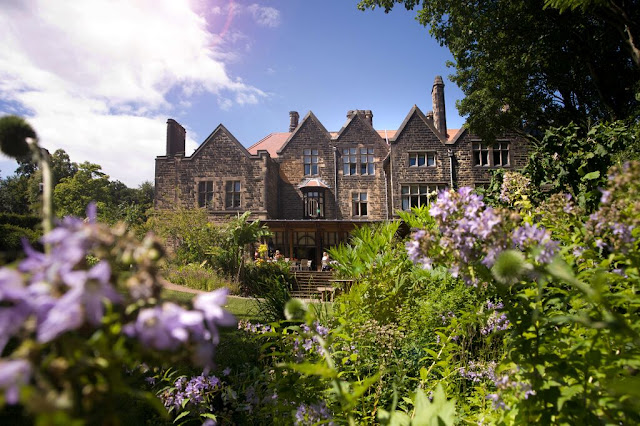 Jesmond Dene House Newcastle