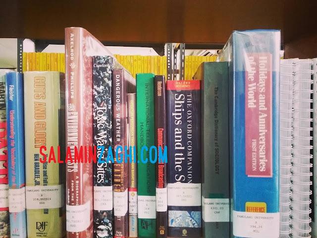 perpustakaan universitas pamulang, perpustakaan unpam, lokasi perpus unpam, dimana perpus unpam, koleksi buku perpus unpam, fasilitas perpustakaan unpam