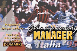 Download Game Championship Manager 1994/1995 (CM) for Computer or Laptop