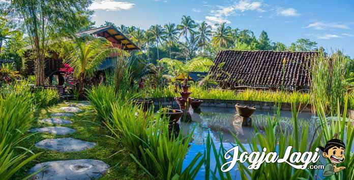 Desa Wisata Kembang Arum Turi Yogyakarta