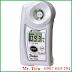 Khúc xạ kế đo độ mặn hiện số hãng Atago