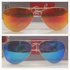 Os óculos estilo aviador imortalizado pela linha ray-ban, agora ganhou cara  nova, ficou mais despojado e colorido. db9a66a158