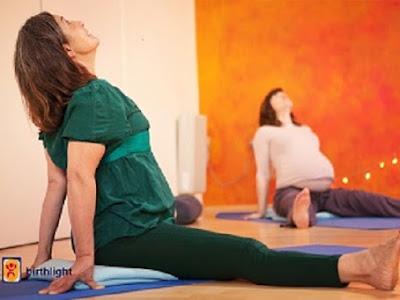 Ο ΣΦΥΓΜΟΣ ΤΗΣ ΗΛΙΟΥΠΟΛΗΣ: Νέα προγράμματα άθλησης (yoga εγκυμοσύνης-βρεφικό-...