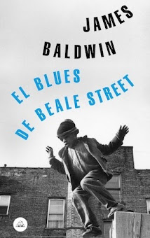 En la cama con James Baldwin