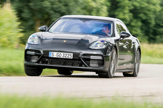 2016 Porsche Panamera Turbo review, SUITABLE FOR YOU THAT racer