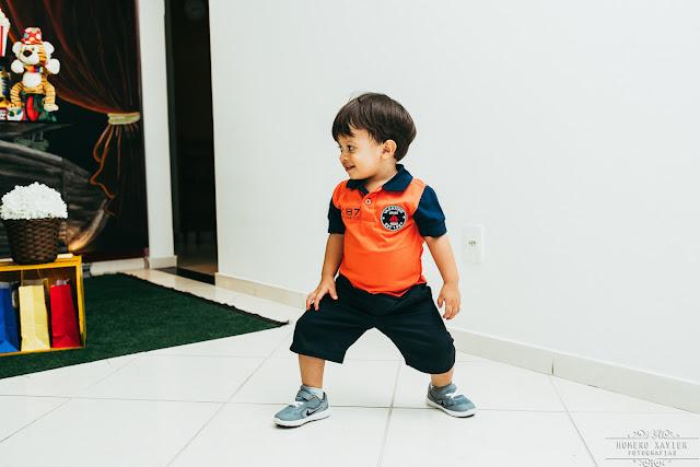 9 Looks infantis para os meninos comemorar as festas de final de ano
