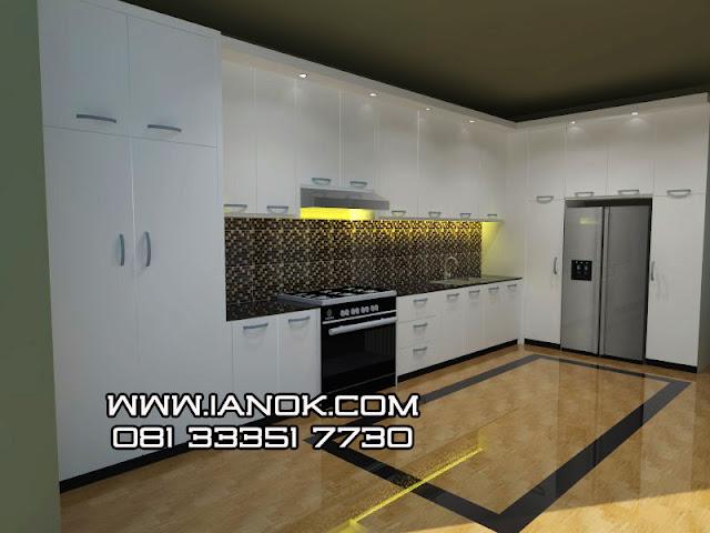 Jual kitchen set Jombang dan sekitarnya