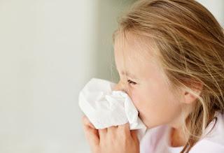 Điều trị viêm mũi dị ứng cho trẻ và cách phòng bệnh tái phát