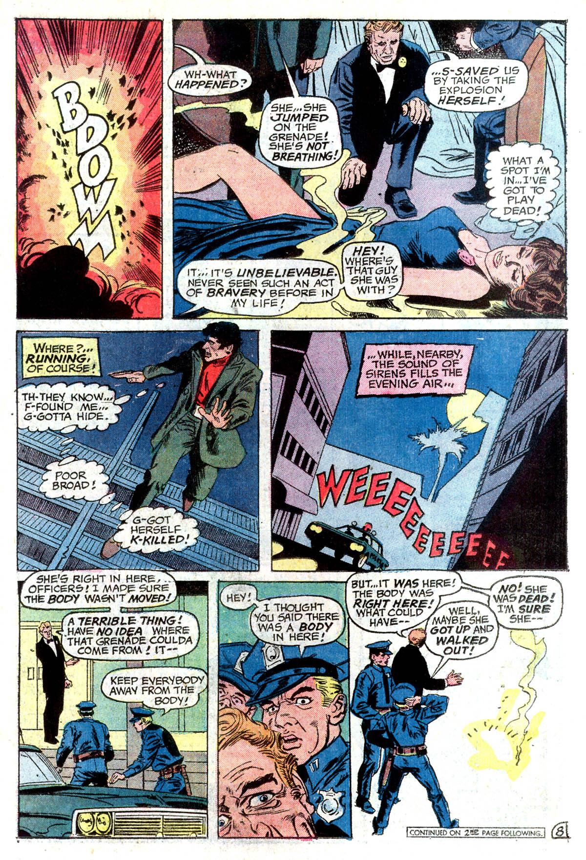 Read online Adventure Comics (1938) comic -  Issue #424 - 9