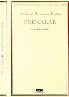 Alexandr Sergeyeviç Puşkin – Poemalar