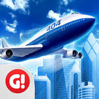 Download Game Airport City Airline Tycoon APK v5.3.26 Full MOD (Free Shopping)