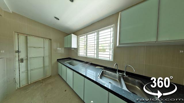 Double storey bungalow in Tanjung Bungah Lembah Permai Raymond Loo 019-4107321