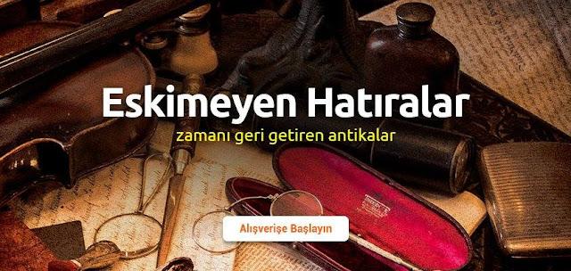 İkinci El Kitap Alım Satımında Kolay Yöntem: Kitantik.com
