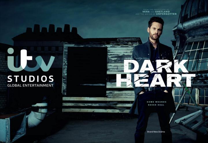 Dark Heart ITV