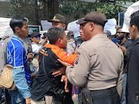 Mengancam Kedaulatan NKRI, BMPP Menolak Aksi AMP KK Malang
