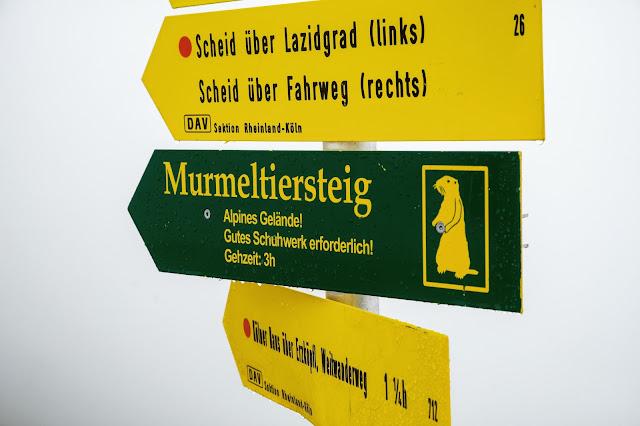 Furglersee Murmeltiersteig Serfaus-Fiss-Ladis Wandern-Tirol 03
