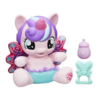 My Little Pony Baby Flurry Heart Pony Figure