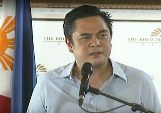 Andanar: More to come, another batch of list to be revealed soon