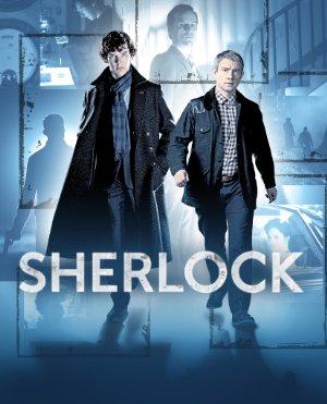 Poster Sherlock 2010–