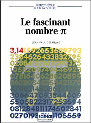 Télécharger Livre Gratuit Le fascinant nombre Pi pdf