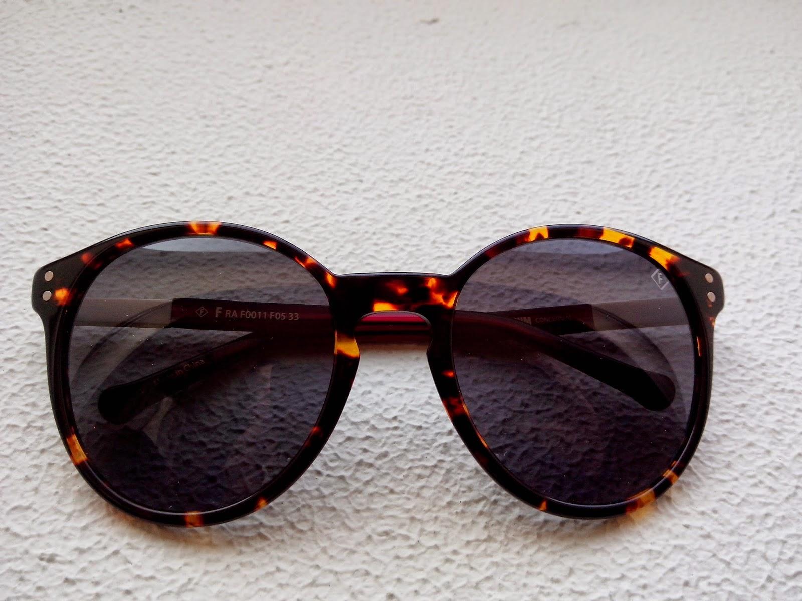 40b3593d7 A Forum apresenta sua primeira linha de óculos | Espaço Gattena ...