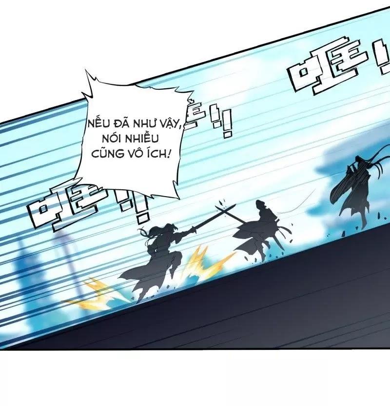 Thiên Ngoại Giang Hồ chap 4 - Trang 44