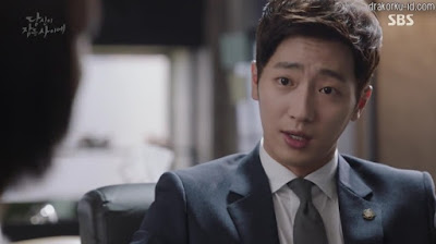 While You Were Sleeping Episode 16 Subtitle Indonesia