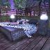 ☾ Post 182 ☽ Garden Pond Terras gacha set