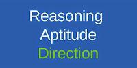 Direction Sense - Reasoning