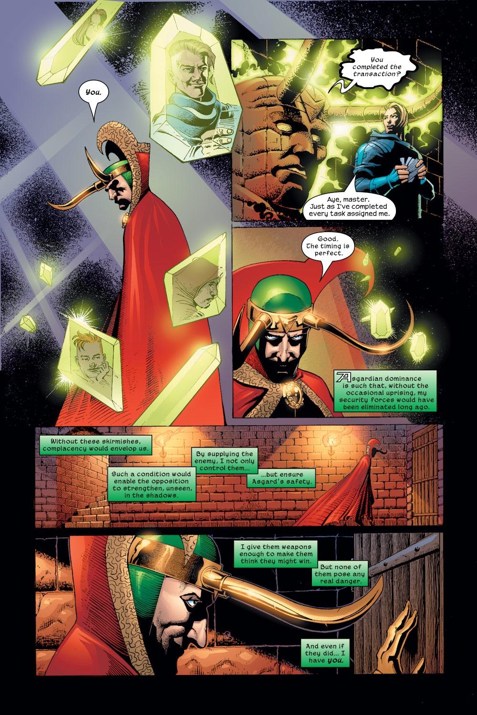 Thor (1998) Issue #74 #75 - English 6