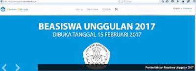Info BU Kemdikbud 2017