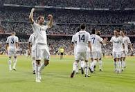 Hasil real madrid vs barcelona 2012